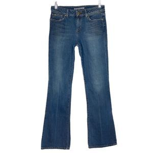 Joe's Jeans Muse Akihito Bootcut Mid Rise Size 28